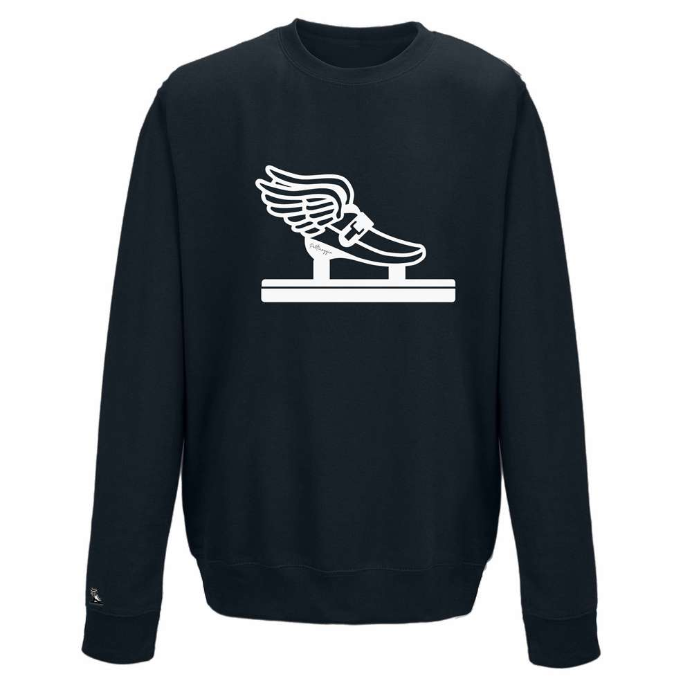 Schaatsen Short track Sweater Pattinaggio